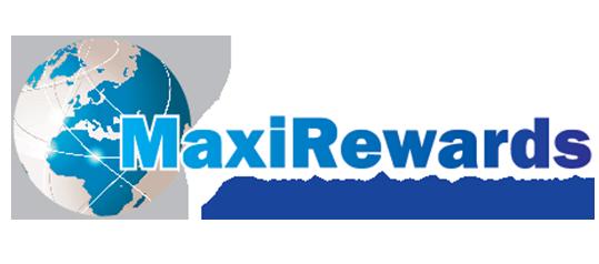 Web logo Maxi rewards new normal 1